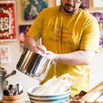 How To Prep Corn Husks for Making Tamales