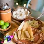 How to Make Tamales de Frijol