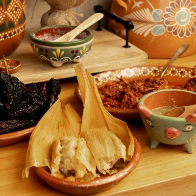 How to make Authentic Beef Tamales + Video
