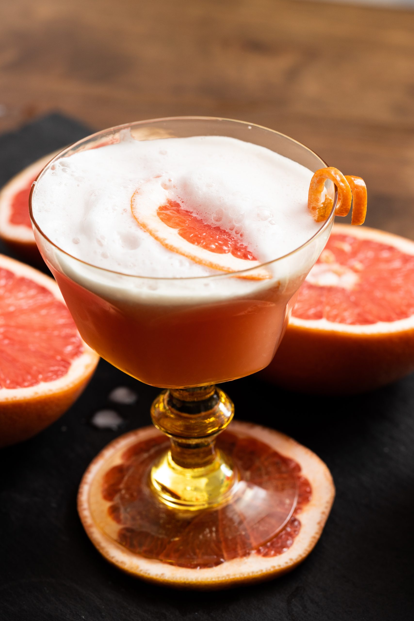 how to make a tequila sour