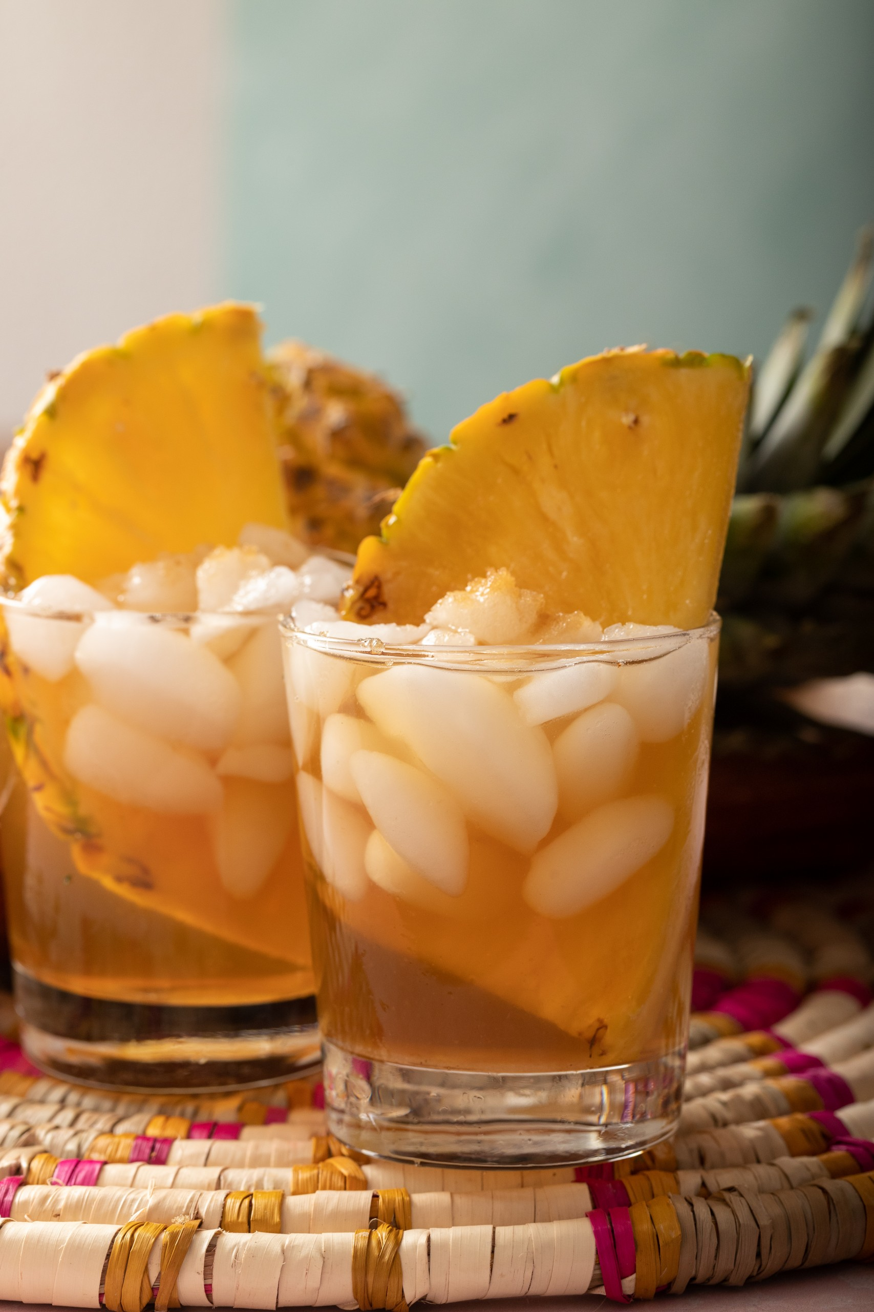 Tepache recipe from Vianney Rodriguez