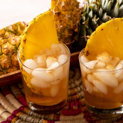 How to Make Tepache at Home