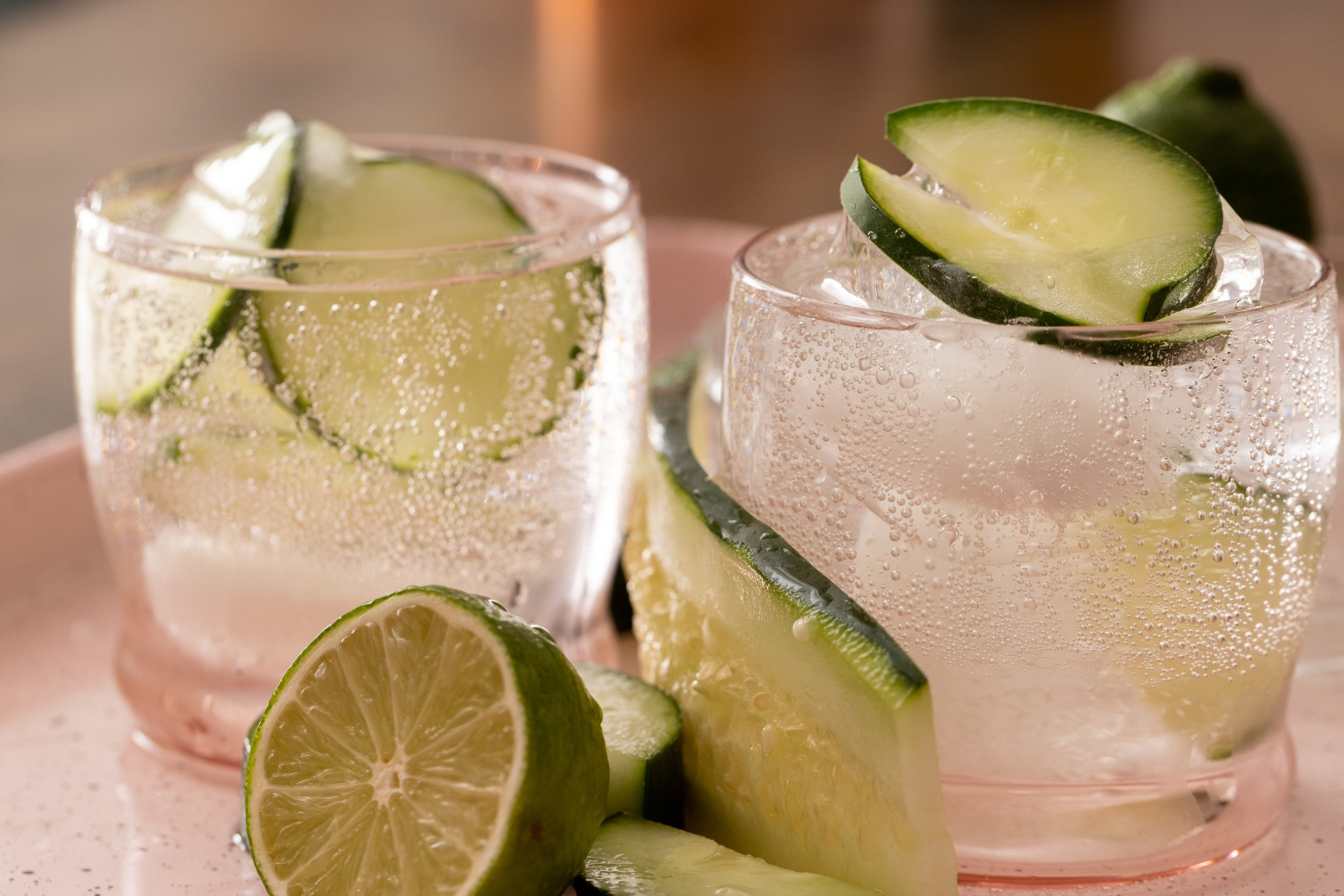 how to make a tequila and tonic cocktail