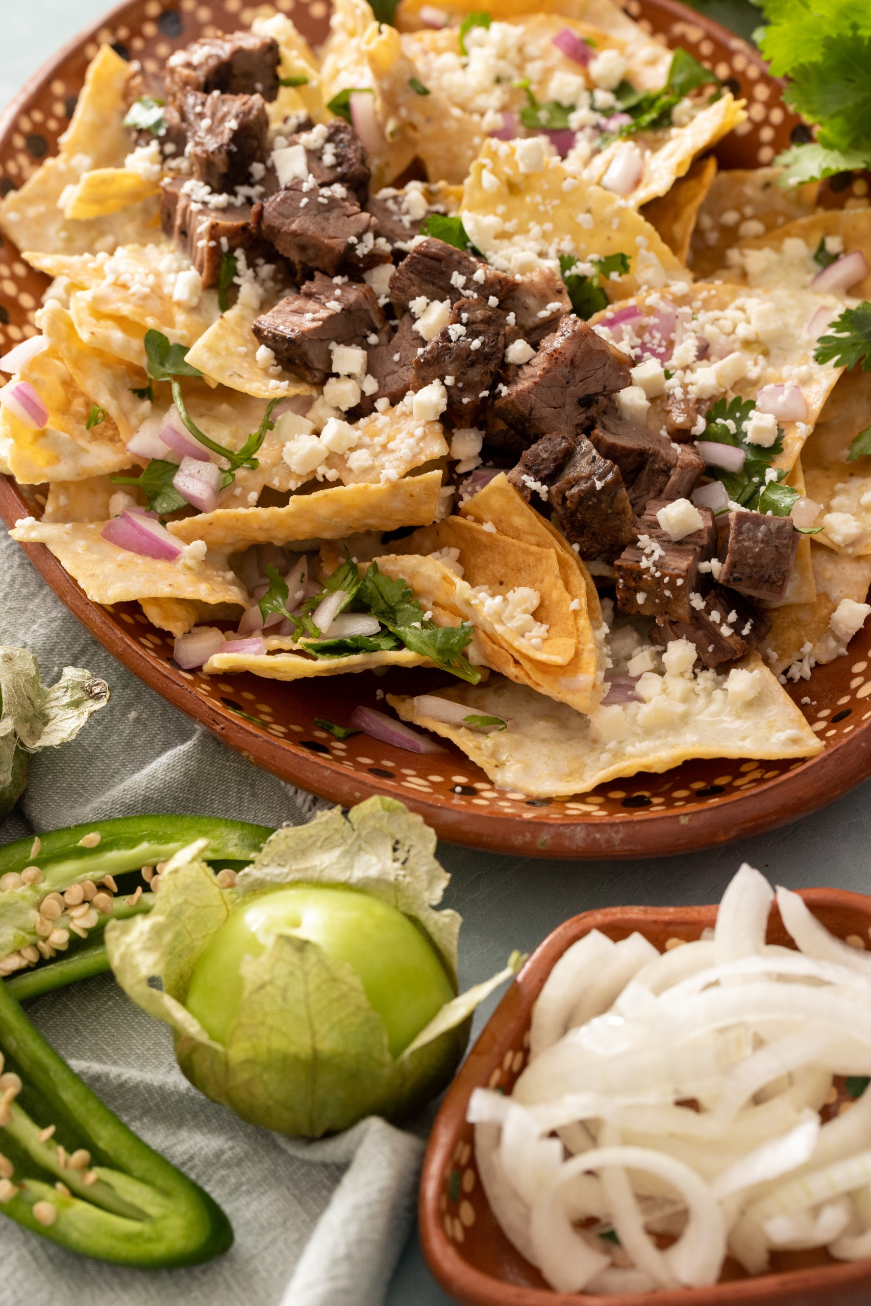 Delicious Ideas to Top Chilaquiles Verdes