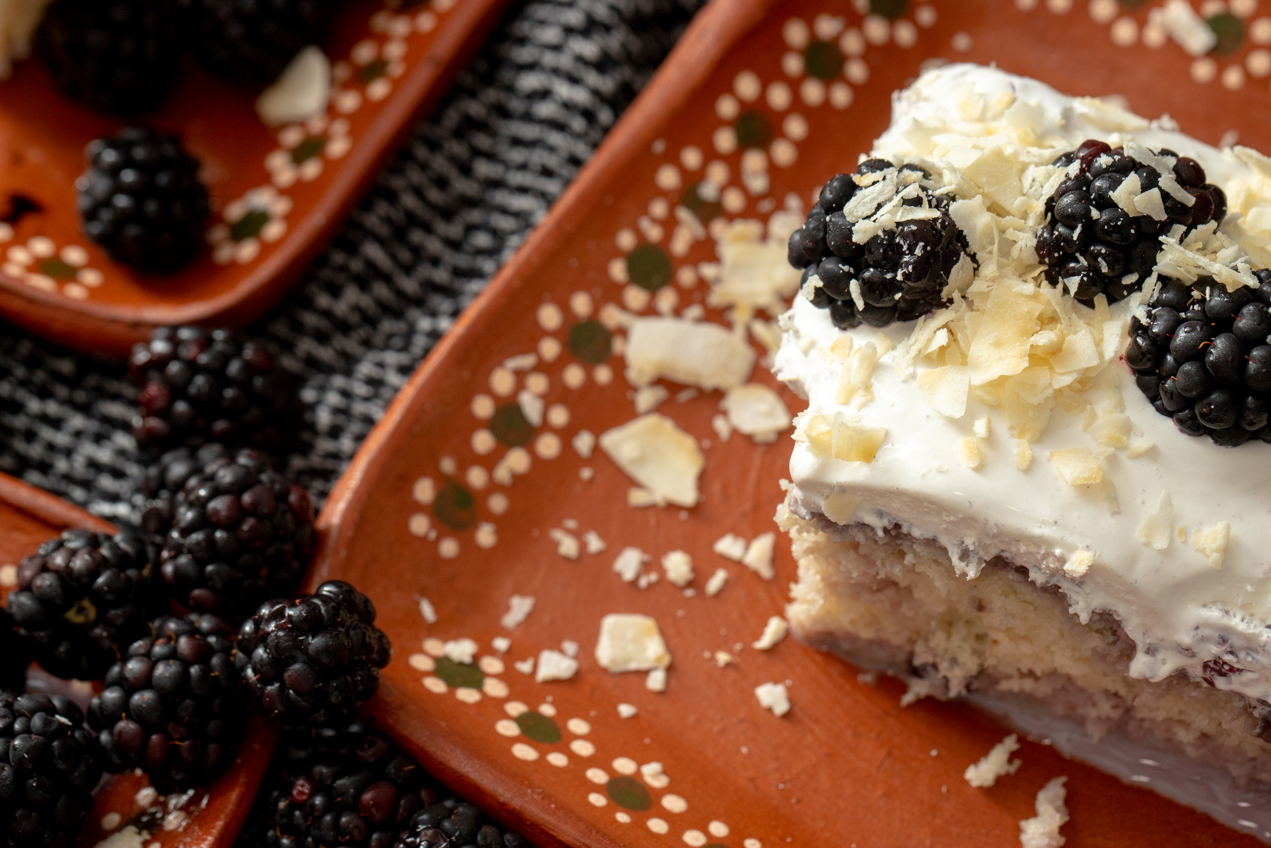 WHAT IS A TRES LECHES CAKE?