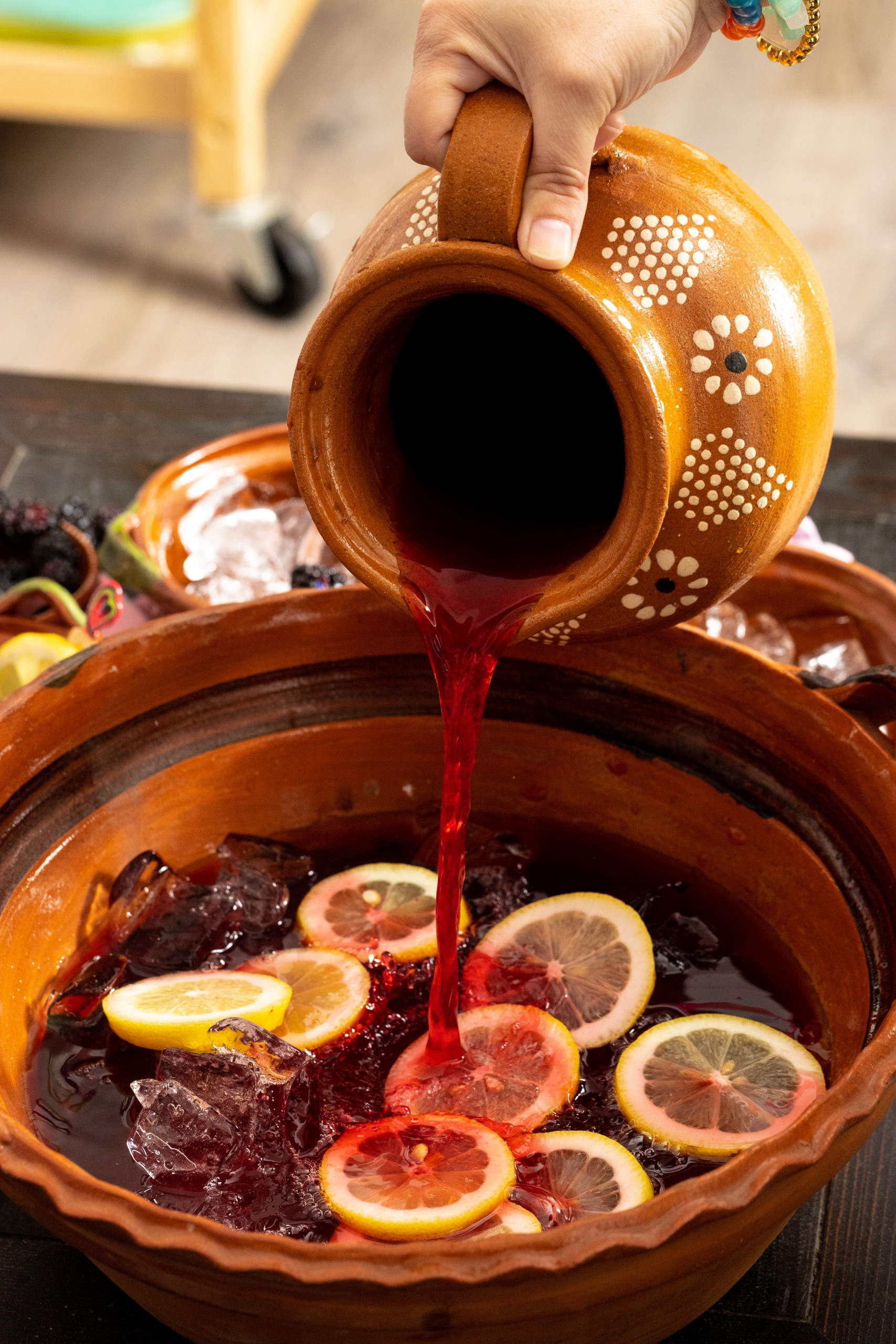 how to make blackberry syrup
