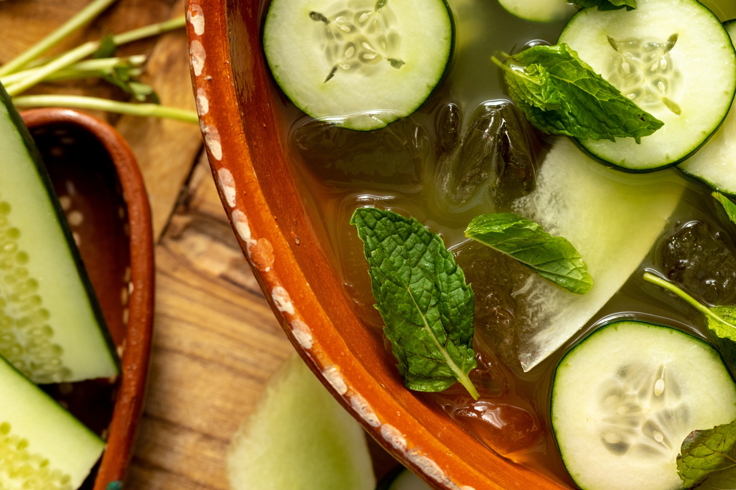 paloma verde cocktail