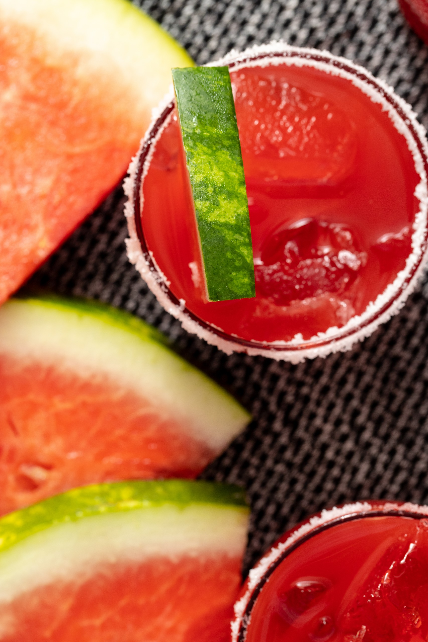 watermelon margarita cocktail recipe