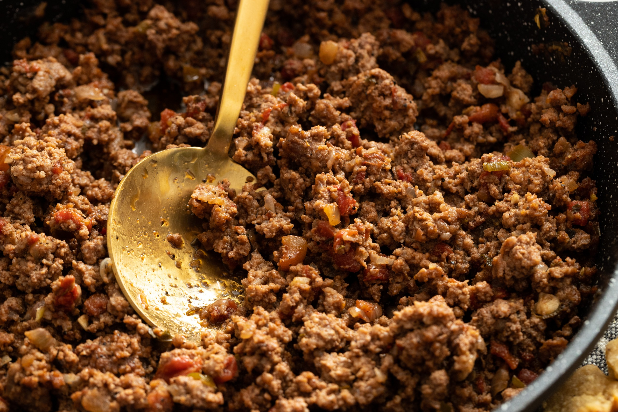 easy ground beef recipe for weeknight meals